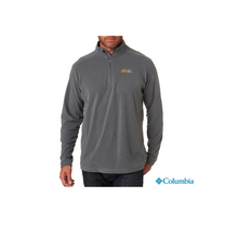 Columbia Men's Crescent Valley™ Quarter-Zip Fleece