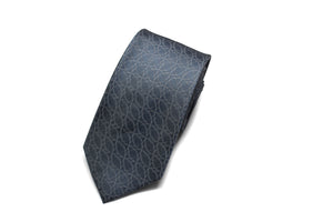WBD Logo Silk Ties