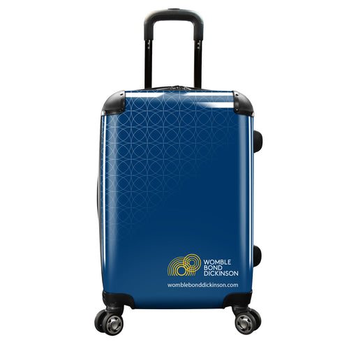 Full-Color Branded Carry-On Luggage