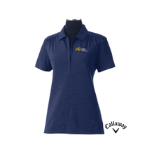 Callaway® Woman's Tonal Polo Shirts