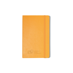 Moleskine® Large Ruled Hard Cover Notebook