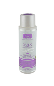 Garlic Power Shampoo