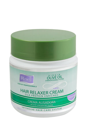 Olive Oil Hair Relaxer -  Regular