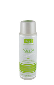 Virgin Olive Oil Conditioner