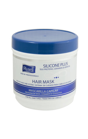 Silicone Plus Hair Mask