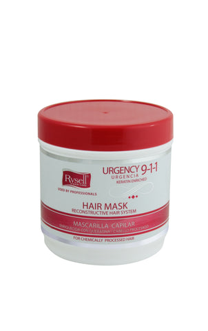 Urgency 911 Hair Mask