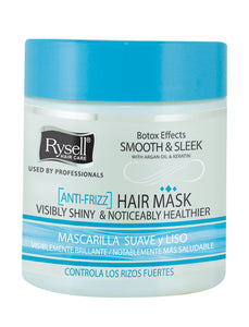 Smooth & Sleek Hair Mask