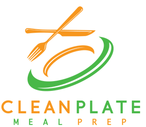 Clean Plate Meal Prep