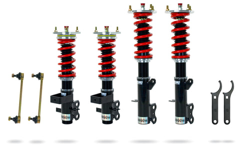 eXtreme XA Coilover Kit -Toyota MR2 1991-1999