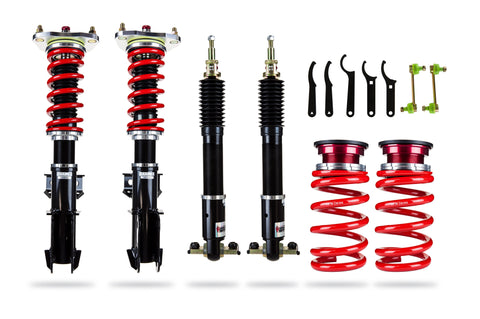 eXtreme XA Coilover Kit - Ford Mustang S550 2015-Present