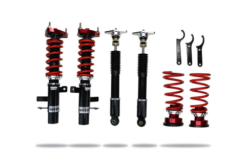 eXtreme XA Coilover Kit - Ford Focus RS 2016-Present