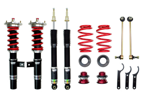 eXtreme XA Coilover Kit - VW Golf Mk7 2015-Present