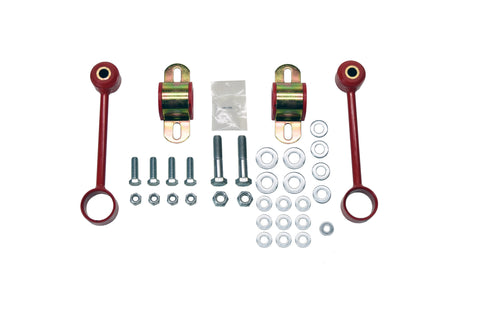 Rear Sway Bar Mount Kit - Mustang S197 2005-2014