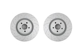 SportsRyder Brake Kit - Rear - Ford Mustang 2015-2020