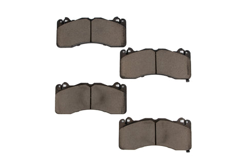 SportRyder eXtreme Brake Pads - Rear - Ford Mustang-  2015 - 2020