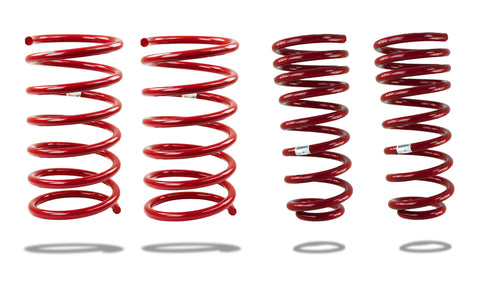Sports Ryder Spring Kit - Pontiac G8 2008-2009 - Lowering