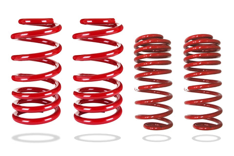 Sports Ryder Lowering Spring Kit - Cadillac Escalade 2007-2013