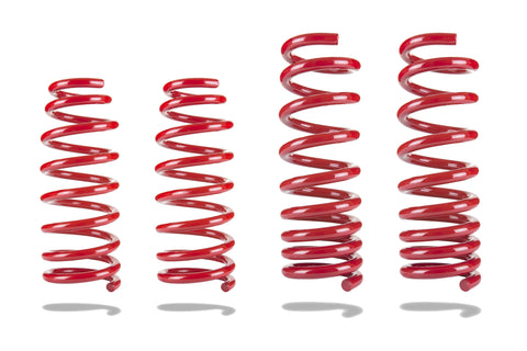 Sports Ryder Lowering Spring Kit - Chrysler LX 2005-2012 (Self-Leveling Suspension)