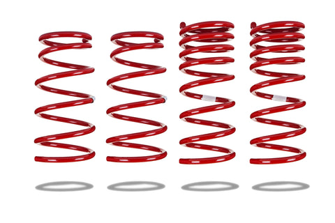 Sports Ryder Lowering Spring Kit - Subaru BRZ 2013-Present