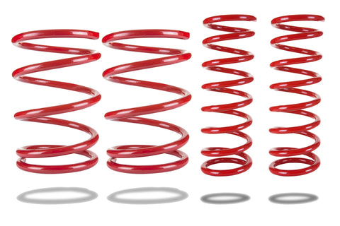 Sports Ryder Lowering Spring Kit - Subaru Forester SH 2008-2013
