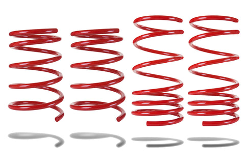 Sports Ryder Lowering Spring Kit - Subaru Impreza 2002-2003