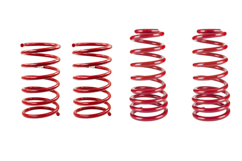 Sports Ryder Spring Kit - Pontiac G8 2008-2009 X-Low