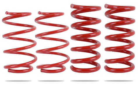 Sports Ryder Lowering Spring Kit - Ford Mustang S550 2015-Present