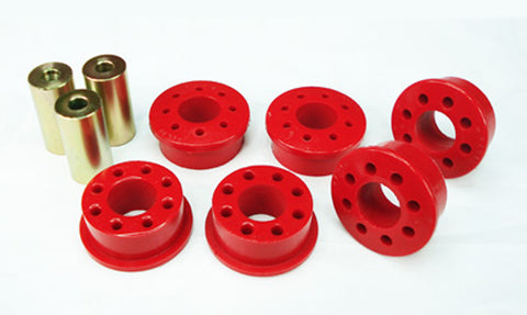 Rear Diff Mount Bushings - Chevrolet Camaro 2010-2015