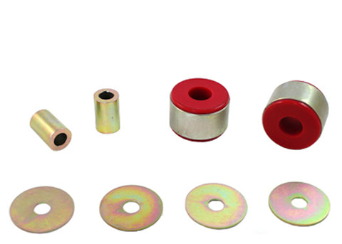 Rear Diff Mount Bushings - Subaru 1998-2014