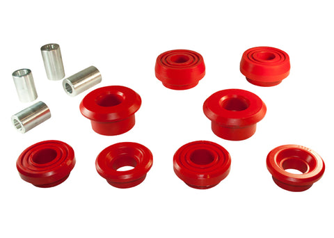 Rear Crossmember Bushing - Chevrolet Camaro 2010-2015