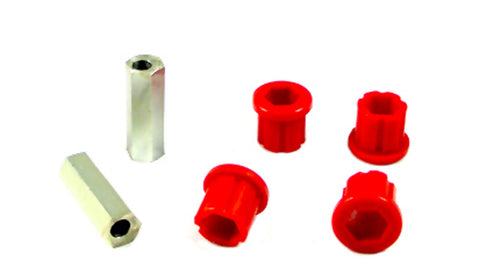 Steering Rack Bushings - Chrysler LX 2005-2012