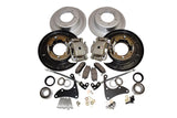 Brake Conversion Kit - Rear - Toyota Tacoma 2005-Present