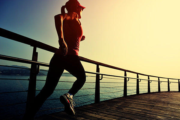 Should You Go Jogging With A Cap On?
