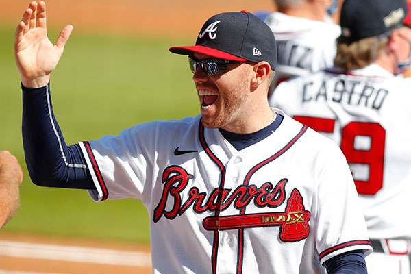 Team Spotlight  Atlanta Braves