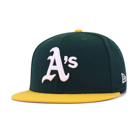 Oakland Athletics Dark Green A