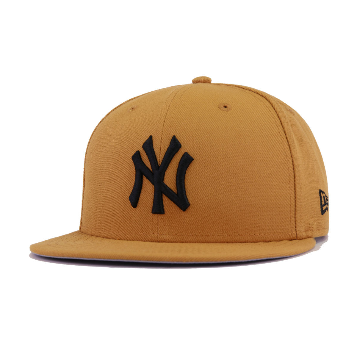 New York Yankees Panama Tan Old Yankee Stadium New Era 9Fifty Snapback