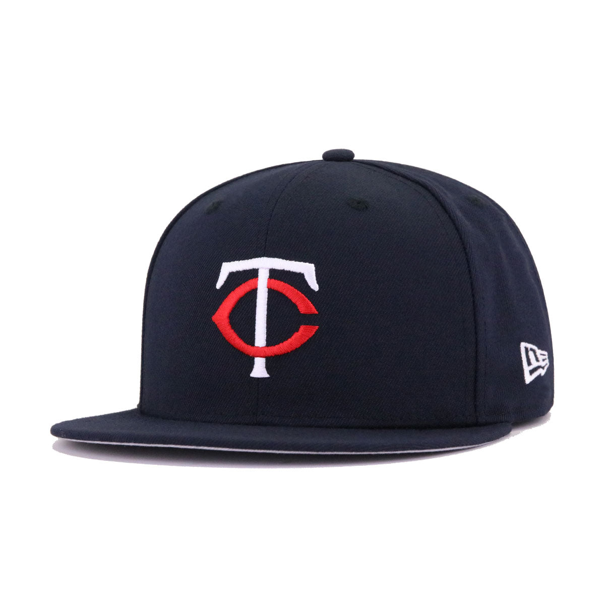 Minnesota Twins Navy 1965 All Star Game New Era 59Fifty Fitted
