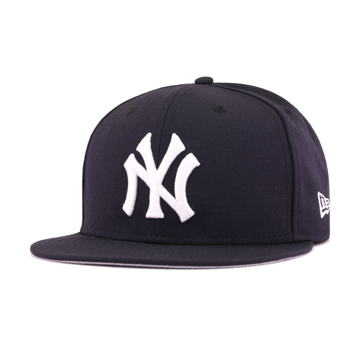 New York Yankees Navy 1949 World Series Cooperstown New Era 59Fifty Fitted eed9aabc2f3