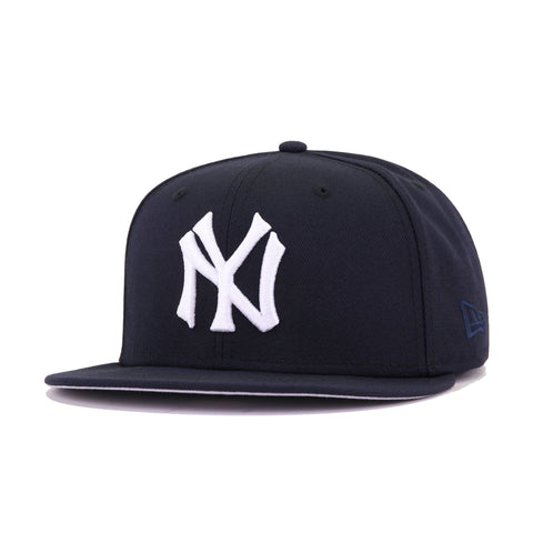 New York Yankees Navy 1939 All Star Game New Era 59Fifty Fitted