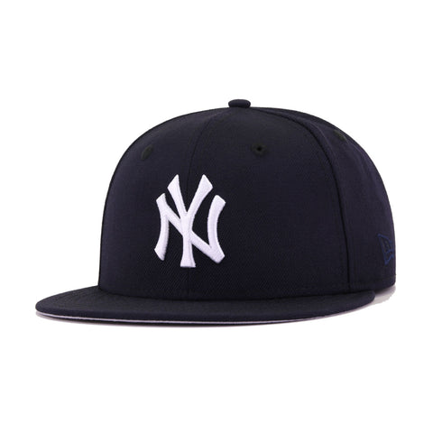 New York Yankees Navy 2005 All Star Game New Era 59Fifty Fitted