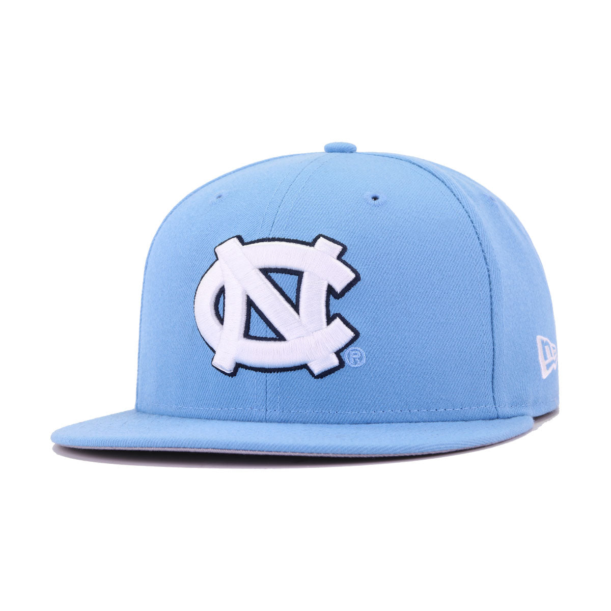 University of North Carolina Sky Blue New Era 9Fifty Snapback