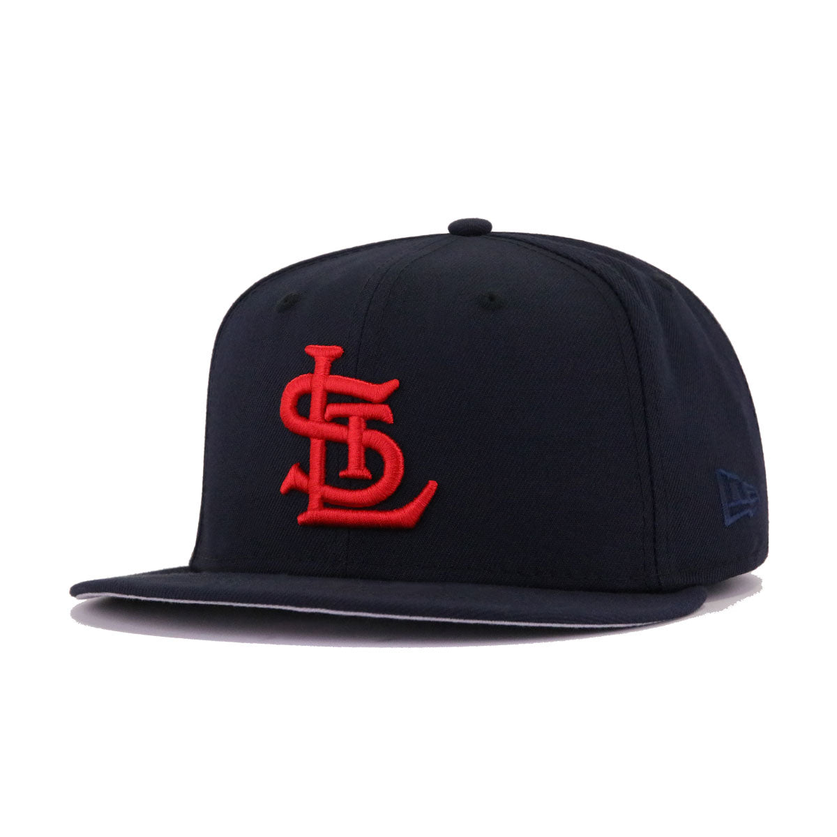 St Louis Cardinals Navy 1940 New Era 59Fifty Fitted