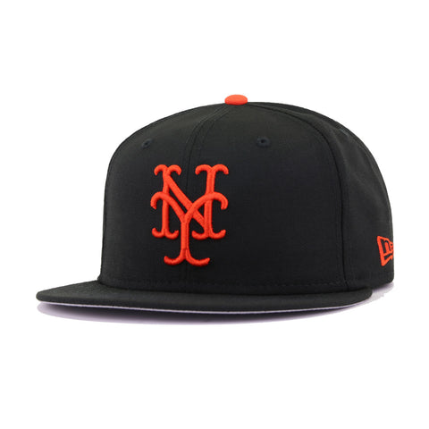 New York Giants Black 1954 World Series New Era 9Fifty Snapback