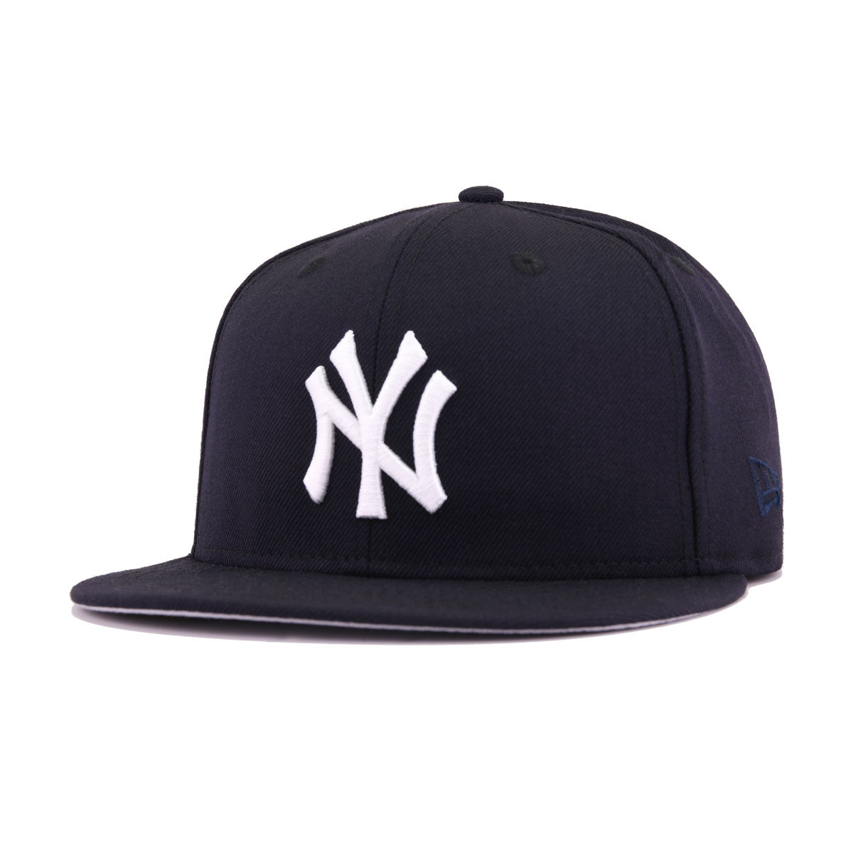 09a94be8 New York Yankees Navy 2008 All Star Game New Era 59Fifty Fitted