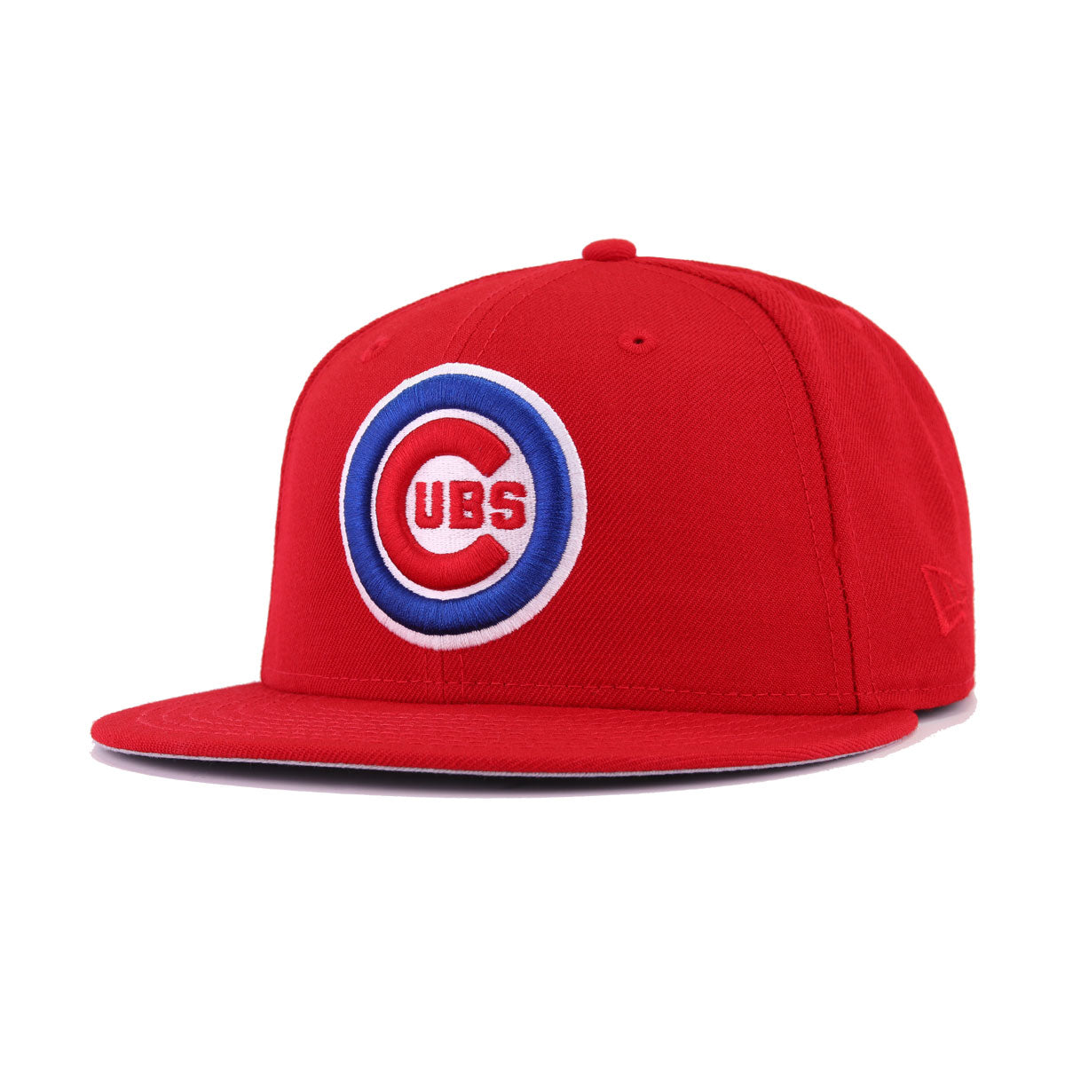 e05ce972a Chicago Cubs Scarlet 2016 World Series New Era 9Fifty Snapback
