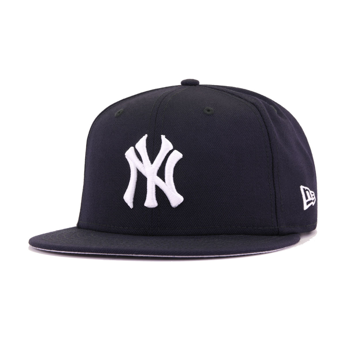New York Yankees Navy 1952 World Series Cooperstown New Era 59Fifty Fitted