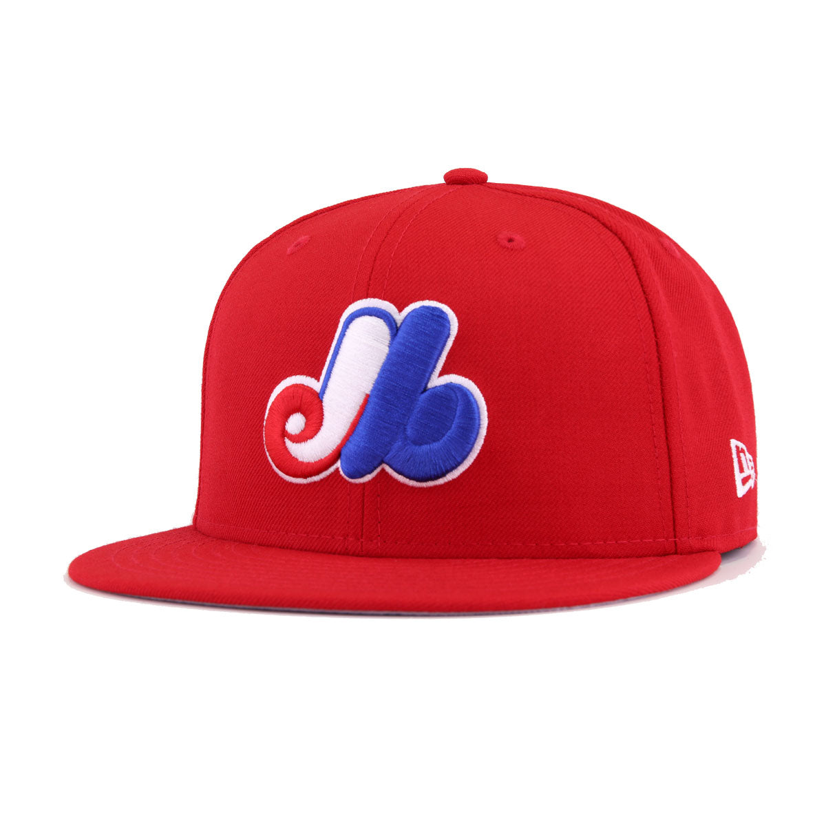9c604f6d5 promo code for white black black montreal expos mlb new era and ...