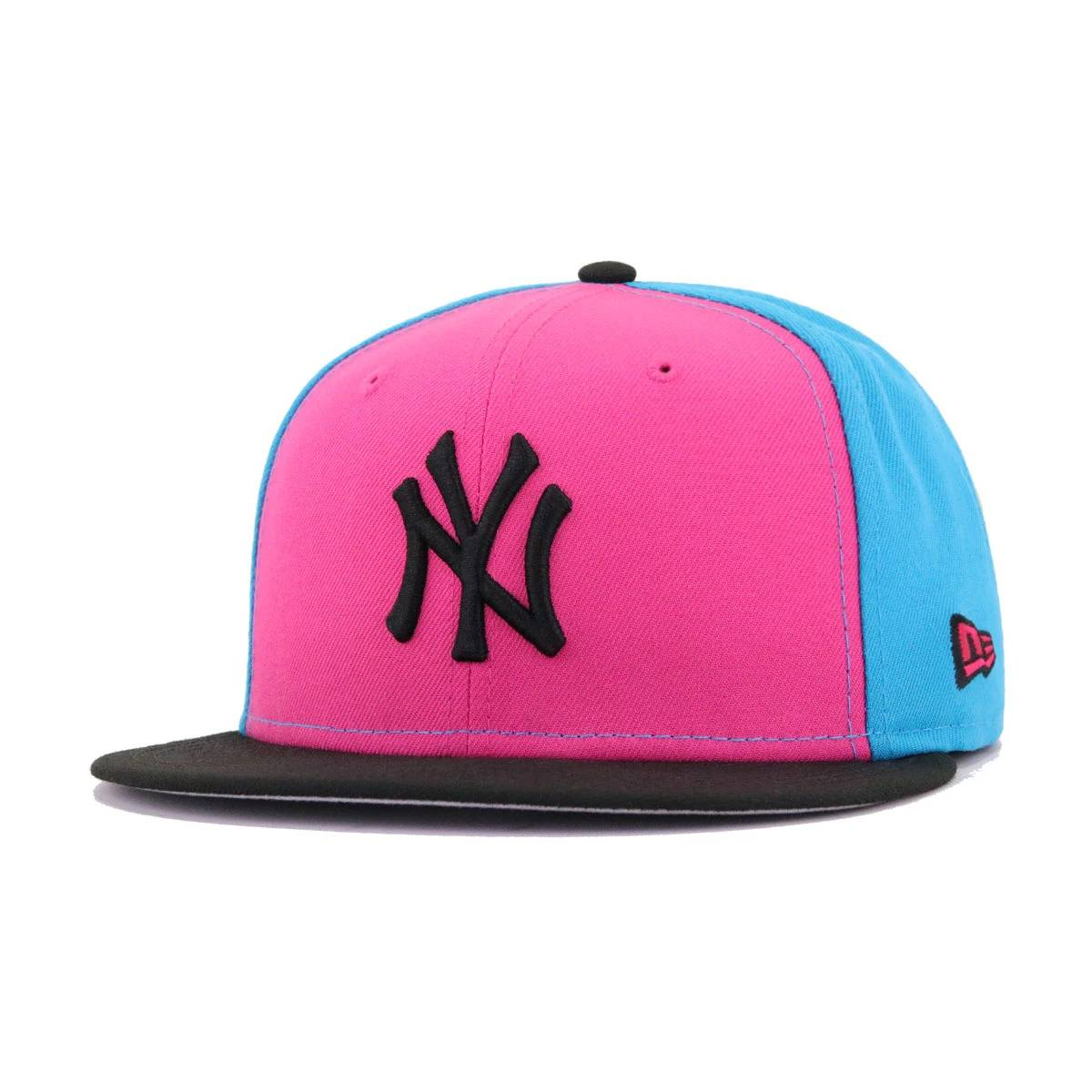 New York Yankees Highlighter New Era 9Fifty Snapback