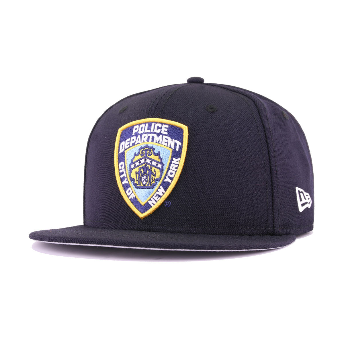 5aee4d009 NYPD Navy Official New Era 9Fifty Snapback