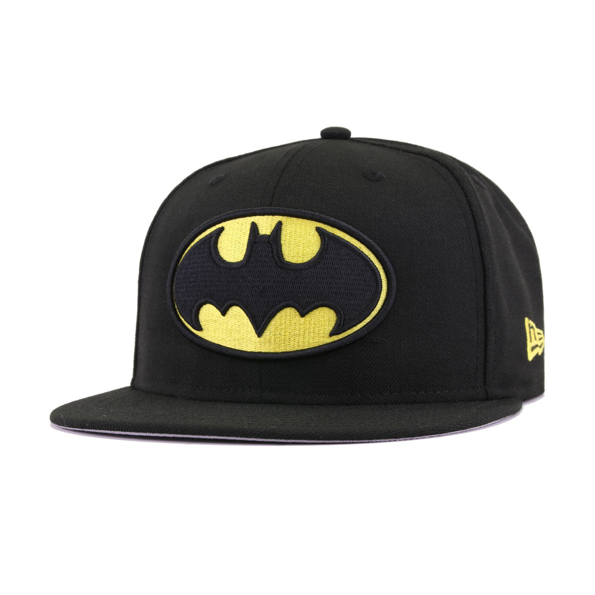 new era batman snapback